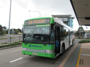 Translink-operated bus services will be available to Greater Flagstone