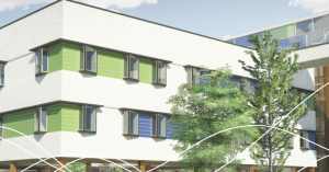 Acute Mental Health Facility Ipswich Hospital