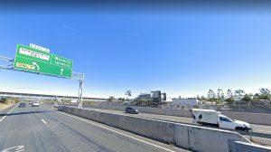 Centenary Highway