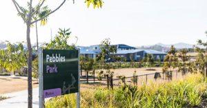 Pebbles Park